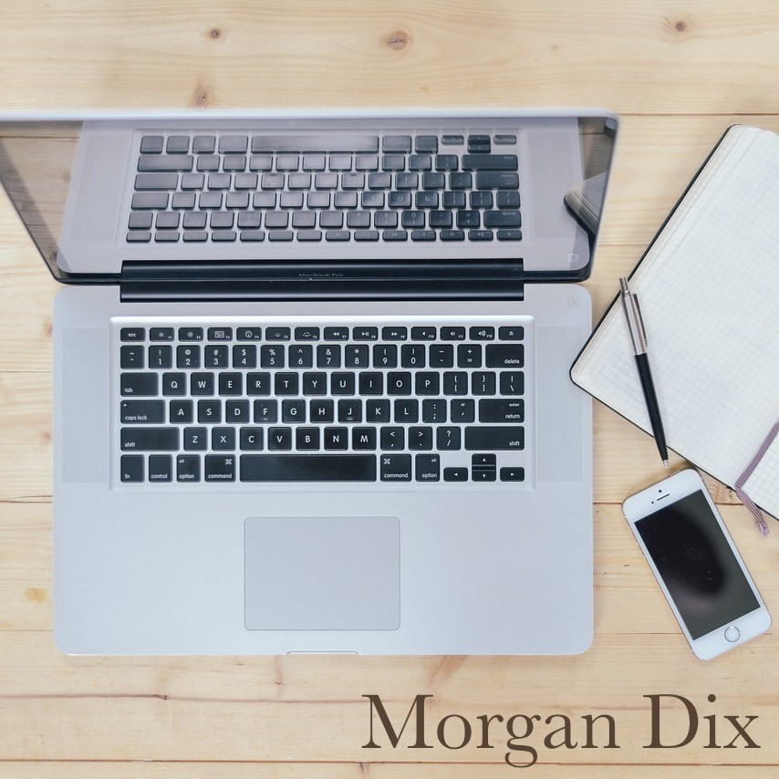 morgan dix content marketing